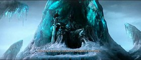 The Lich king Trailer [High quality]!!!