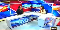 Dr Amir Liaqat is going to join MQM again - Dr Shahid Masood also explains why few MQM ministers leaving Pakistan