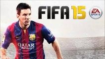 Fifa 15 Crack Download 3DMGAME-FIFA 15 PC Ultimate Team Edition-3DM