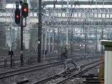 2008/11/16 横浜駅 横浜線下り出発