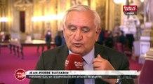 Senat 360 : Loi Travail : Manuel Valls revoit sa copie / Législatives Partielles : Le PS sanctionné? / Europe : Quelles mesures face à la crise agricole ? (14/03/2016)