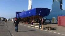 La Calypso du commandant Cousteau sera restaurée en Turquie