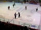 QMJHL Fab7,2009 Tigres-Sha Tulupov's goal puts Tigres on the lead