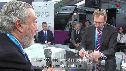 Fer de France COP21  Mornig Debate N°2  (ENG subtl FR)
