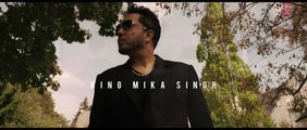 BILLO Video Song (Teaser) | KING MIKA SINGH | Millind Gaba
