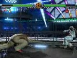 Virtua fighter 5 ps3 review février 2007