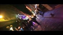 JoeyStarr feat Nathy - Paris Par Nuit (clip officiel)