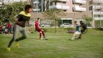 Nike Football - Winner Stays. ft. Ronaldo, Neymar Jr, Rooney, Ibrahimović, Inies