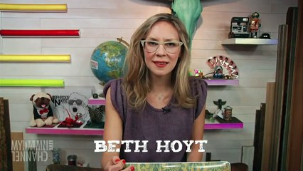 Hang out with Beth! - 11-5-12 (Full Ep)