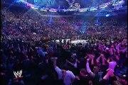 Greatest Moments : Chris Benoit & Eddie Guerrero - WWE CHAMPION & World Heavyweight Champion Wrestlemania 20