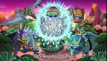 Half Shell Heroes Blast To The Past Nickelodeon [Teenage Mutant Ninja Turtles]