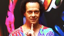 Richard Simmons Resurfaces, Vows That He's Not a Hostage
