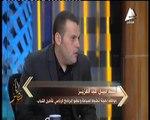 أحمد نبيل عضو البرنامج الرئاسى ل« أنا مصر » لم تقصر الدولة فى البرنامج الرئاسى