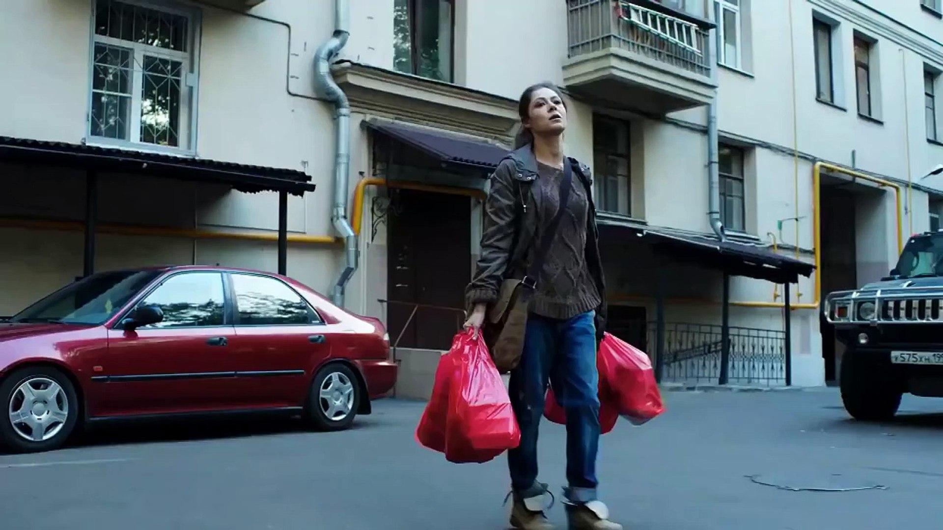 Измены (1 сезон) | Трейлер (2015) Новый русский сериал! На ТНТ