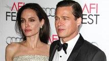 Brad Pitt und Angelina Jolie mieten ein Haus in England