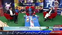 Afridi Kisi Or Team ka Player Hota tOh Woh Itni Cricket Khel Ni Sakta tha .. Javed Miandad Again Bashing On Afridi