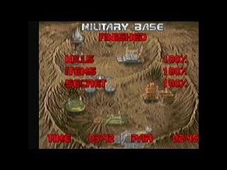 Ducksel Gaming - Classic Doom - E1M4: Command Control