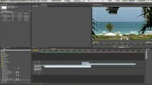Video Editing Tutorial: Using Track Matte Transitions in Adobe Premiere Pro
