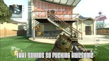 """EPIC GUITAR PLAYER on CALL OF DUTY BLACK OPS! """"Adele - Hello"""" #3"""