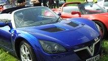 Vauxhall VX220 Turbo Roadster