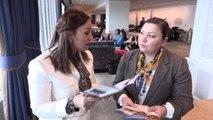 Kadem Girişimci Türk Kadınlarını Tanıttı - Birleşmiş Milletler