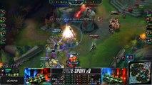 Lyon e-sport #9 - Millenium vs Renegades Banditos par DFG & Imsofresh (Game 1)