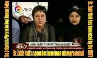 Shahrukh Khan, Dr. Zakir Naik, Soha Ali Khan on NDTV with Barkha Dutt [Full] (1)