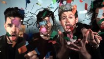 One Direction New Years Rockin Eve 2016 slow motion & Vines