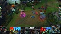 Lyon e-sport #9 - Millenium vs Renegades Banditos par DFG & Imsofresh (Game 2)