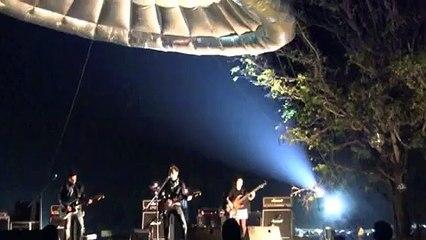 STUBBORN live @ big mountain music festival # 2