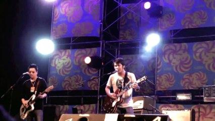 STUBBORN LIVE @ THE LAST FATFEST 2012