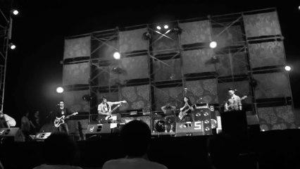 ติดเชื้อ - STUBBORN LIVE @ THE LAST FATFEST 2012