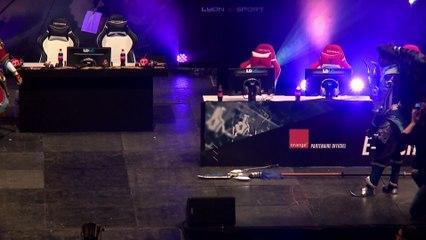 Lyon e-sport #9 - Nidalee Xin Zao