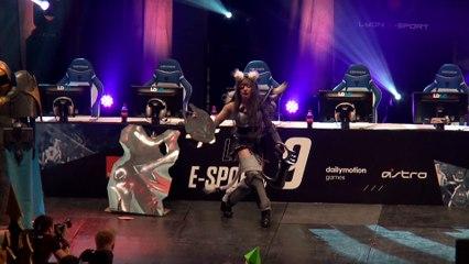 Lyon e-sport #9 - Rengar