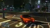 GTA 5 PS4 New Cars Gameplay   First Person Gameplay of Dukes, Stallion, Blista GTA 5 PS4 Gameplay