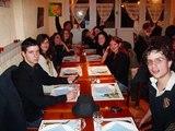 repas de classe vacs de février EC1