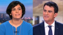 Valls-El Khomri : Expliquer, ce n'est pas reculer