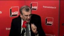 """François Villeroy de Galhau : """"La politique monétaire a créé 80 000 emplois en France en 2015"""""""