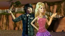 Barbie 2016 Brasil - A Vida de Barbie na Casa de Sonho - Os sucessos do Ryan