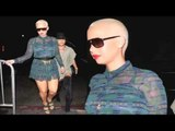 Amber Rose Rumored To Be Dating French Montana's Brother - The Breakfast Club (Interview)