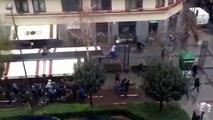 Incidents à Bilbao, un supporter marseillais détenu !