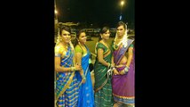 indian crossdressing 10 (Lady getup, man in saree) - video dailymotion