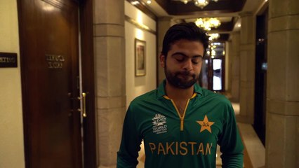 watch Ahmed Shahzad picks his #Super6