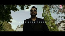 BILLO Video Song (Teaser) - KING MIKA SINGH - Millind Gaba