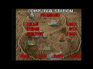 Ducksel Gaming - Classic Doom - E1M8: Phobos Anomaly