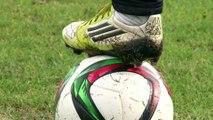 Le football portugais, usine à rêves pour les jeunes Africains