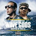 French Montana Ft. Chinx - All Over [Wave Gods Mixtape]