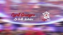 Cyril Georges - La belle histoire du WiPT 2016