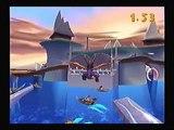 Lets Play Spyro 2: Riptos Rage! - Episode 9 - Its Crush Time! (Ocean Speedway & Crush Boss Fight)