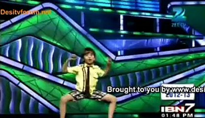 Best dance ever watched